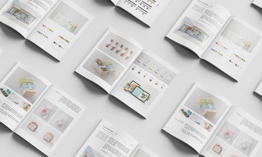 海外書籍「Oriental Colors: Color Design Aesthetics」にデザイン担当店舗が掲載されました。
